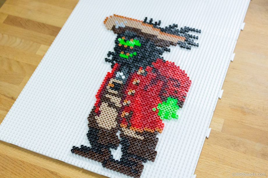 LeChuck the ghost pirate – Monkey Island